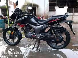 Hero Hunk 150cc