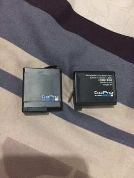 Battrai GoPro 4&5
