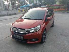 Honda Mobilio E Manual facelift 2017
