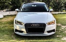 Audi A3 2016 (Get  On Easy Installment)