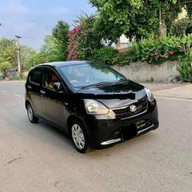 Daihatsu Mira ES 2012 new or used car on  easy install ment from MGI