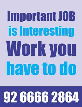Simply type in m s word in free time and get good salary
