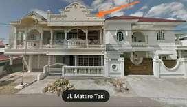 Rumah Mewah depan poros Pinggir Pantai Mattiro Tasi kota Parepare