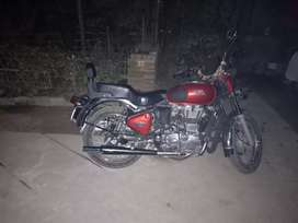 Royal Enfield electra twinspark