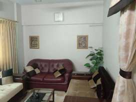 Supreme Castle 3rd Floor Flat For Sale In Gulistan E Jauher Block 19