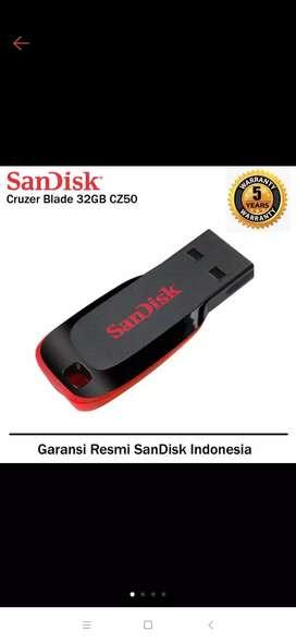 Flashdisk Sandisk 32GB