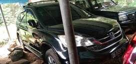 Honda crv re1 2wd