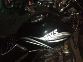 Petrol tank TVs star city + 110