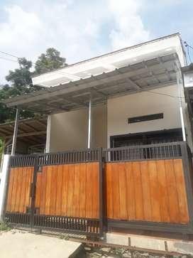 Disewakan Rumah di Pasir Impun atas dalam Cluster Air Melimpah