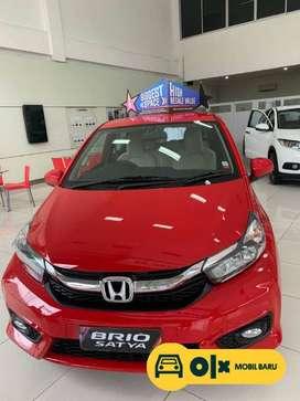 [Mobil Baru] HONDA BRIO DP PALING MURAH 9 JTAAN