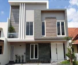 Rumah Premium & Luxury Design International Village Citraland Sby (BG)