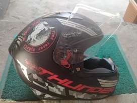Studds Thunder Helmet, Size - L
