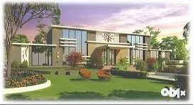 ₹ 16.99 Lac's In Low price 1BHK House for Sale in Golden Valley.