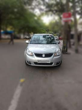 Sx4 2012 Cng