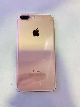 Iphone 7plus 32 gb