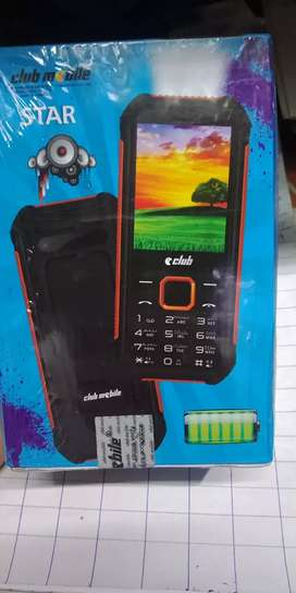 New Mobile Club Star ( Android Handfree Rs. 250 Absolutly Free)