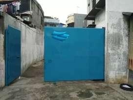 Dijual Ruko Gandeng, pinggir jalan raya, teluk Gong