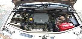 Mahindra Renault Logan 2007