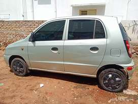 Excellent  car, low drive, 5 sell tyres
