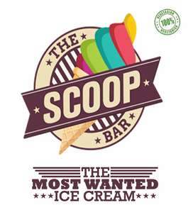 Needed counter assistant for ice cream parlor