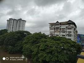 Aluva mangalapuzha 3 bhk flat for rent.