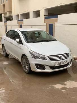 Maruti ciaz in excellent well maintained condition.