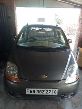 Chevrolet Spark 2010 Petrol Good Condition