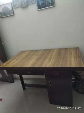 Officer table