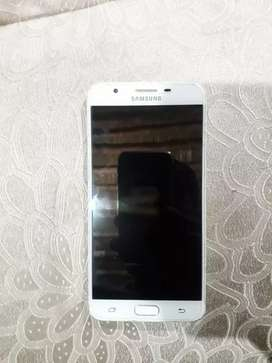 Galaxy J7 Prime for Sale.Rs 16000 Final rate