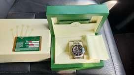 Rolex Sea Dweller Deep Sea Original 116660 Thn 2014 Mulus Seperti Baru
