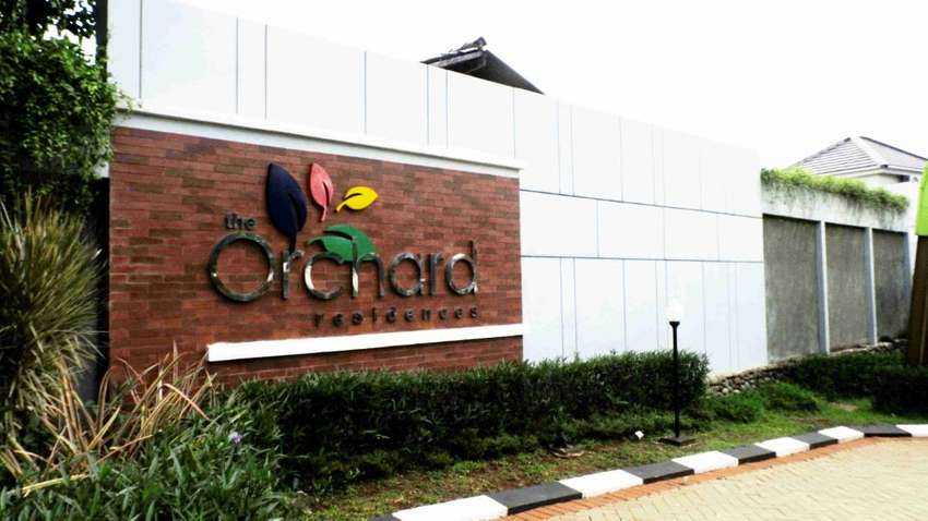Mari Survei Lokasi, Orchard Parung Layak Jadi Juara Kelasnya 0