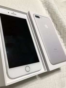 I PHONE 7 PLUS 128GB