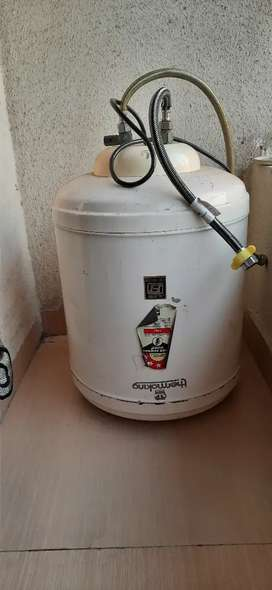 Thermoking water Heater