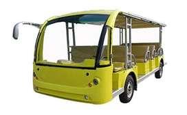 BT jual kereta mini wisata full lampu hias