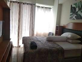 Apartemen Malioboro City