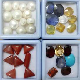 All Origilal Gemstones
