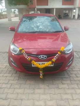 Hyundai I20 - Magna with very good condition for sale