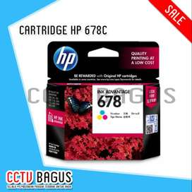 CARTRIDGE HP 678C
