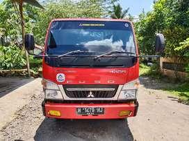 Mitsubishi Canter Hdv th 2019 light truk
