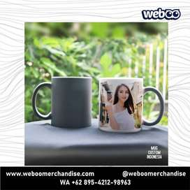 souvenir mug murah | jual mug sablon desain sendiri harga