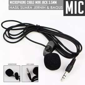 Mic clip On ya microphone clip on