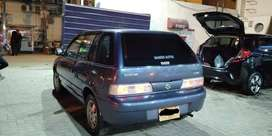 Car is in good condition neat and clean family home used car.