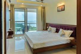 Beautiful Sea View 2bhk apartment for sale