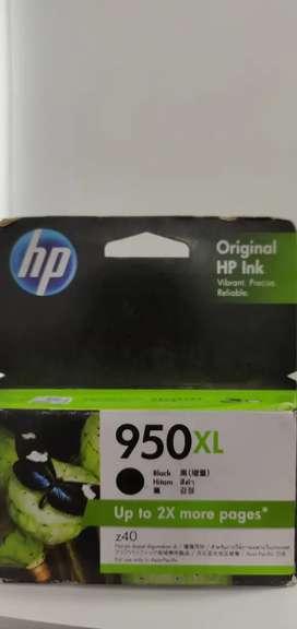 950XL Black & 951XL (3 colors) Cartridge