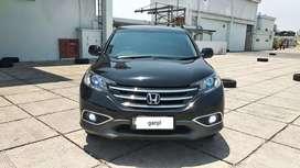 Honda CRV 2.4 Prestige 2013 Hitam