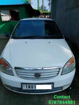 Tata Indigo CS 2011 Petrol Good Condition