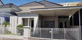 Rumah SUDAH Renov Pantai Mentari Dkt Sutorejo Mulyosari Babatan Lebak