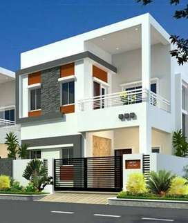 6 cent low budget house at Aniyoor near to Chempazhanthy S N college