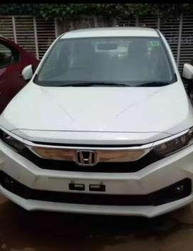 Honda amaze monthly rent