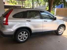 Dijual !!! Mobil Antik !!! CRV 2.4 2009 i-vtec abu2 At
